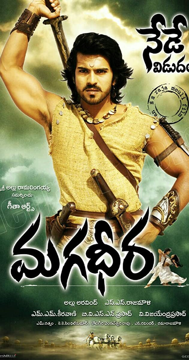 Magadheera (2009) - Magadheera (2009) - User Reviews - IMDb