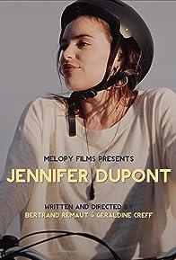 Primary photo for Jennifer Dupont