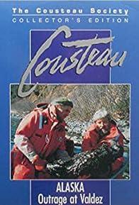 Primary photo for Cousteau: Alaska: Outrage at Valdez