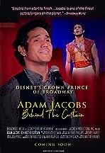Adam Jacobs Behind the Curtain