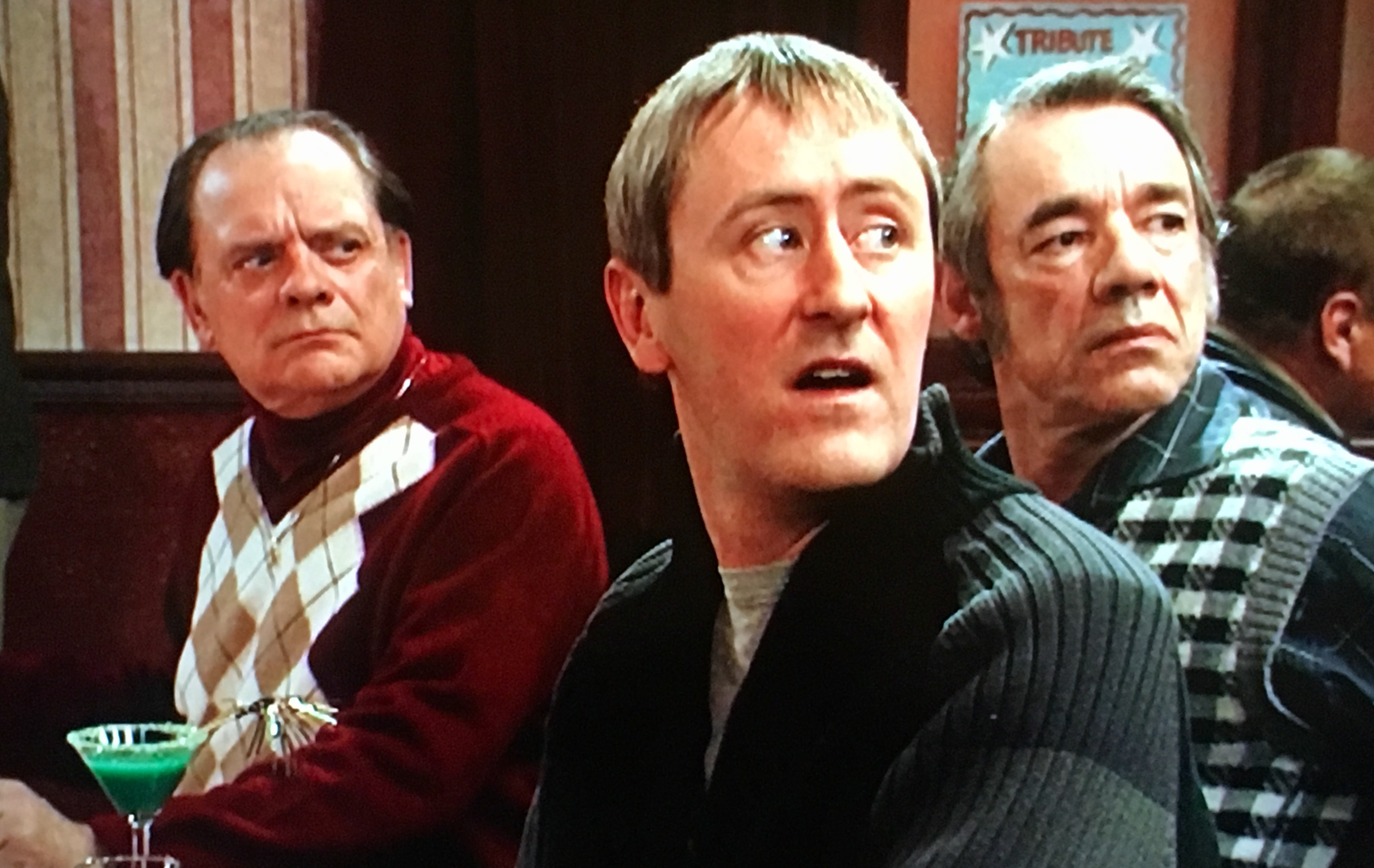Only Fools And Horses – S05 – Ep09 – Dates