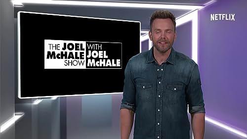 The Joel Mchale Show With Joel Mchale: Season 2