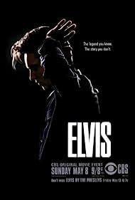 Jonathan Rhys Meyers in Elvis (2005)