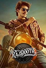Rajdooth Poster