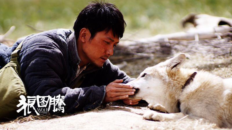 FILM - Wolf Totem (2015)