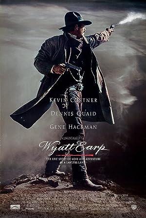Where to stream Wyatt Earp
