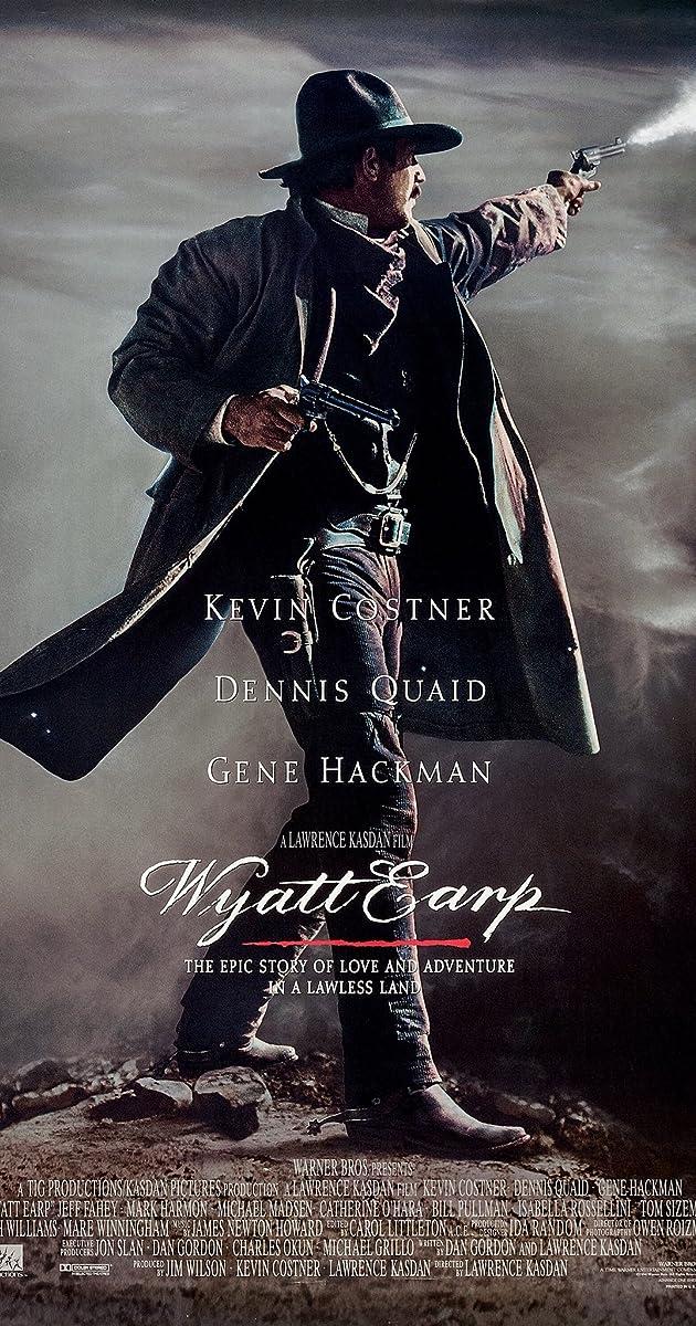 Subtitle of Wyatt Earp