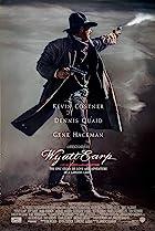Wyatt Earp (1994) Poster