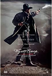 Download Wyatt Earp (1994) Movie