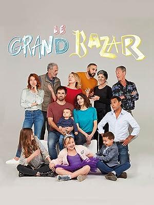 Le Grand Bazar (2019–)