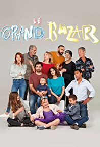Primary photo for Le Grand Bazar