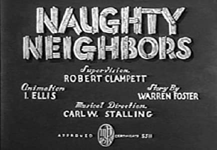 Naughty Neighbors USA