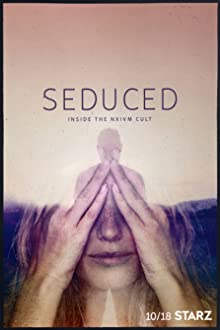 Seduced: Inside the NXIVM Cult (2020– )