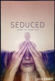Seduced: Inside the NXIVM Cult Poster