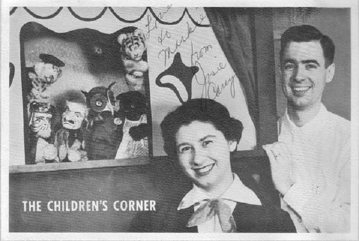 The Children S Corner Tv Series 1955 1961 Imdb
