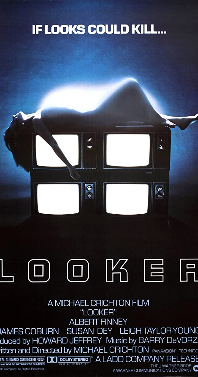 Subtitle of Looker