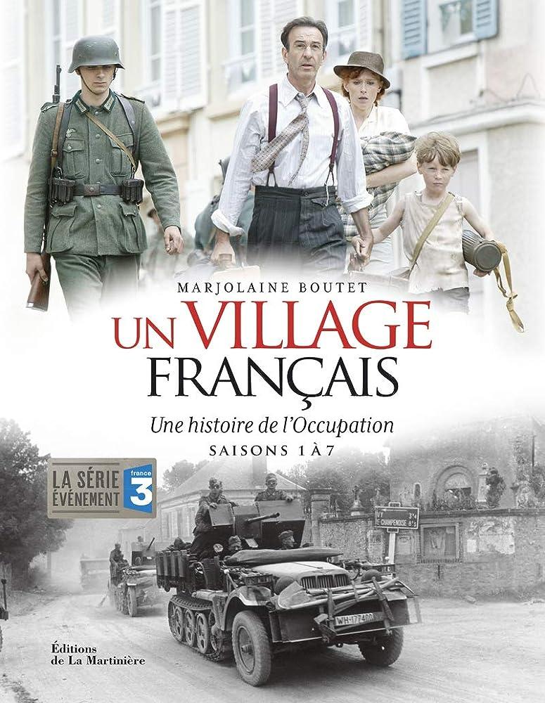 ფრანგული სოფელი სეზონი 3