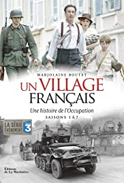 Un village français Poster