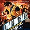 Yun-Fat Chow, Emmy Rossum, Justin Chatwin, Jamie Chung, and Joon Park in Dragonball: Evolution (2009)