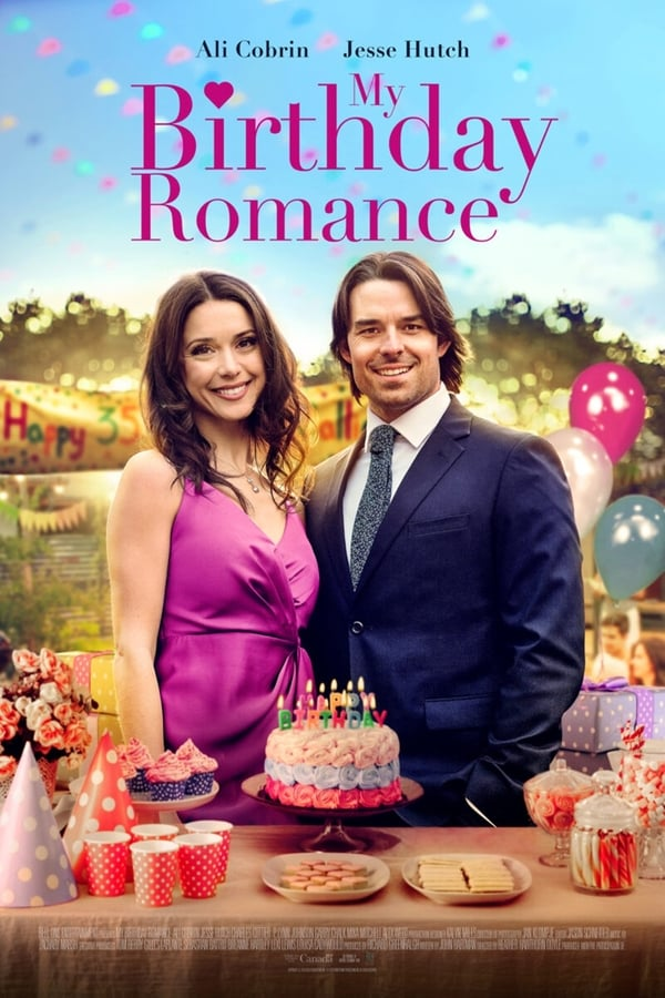 watch My Birthday Romance on soap2day
