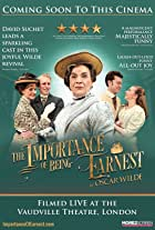 The Importance of Being Earnest on Stage