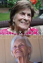 Stella and Rocky