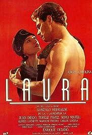 Laura, del cielo llega la noche