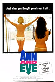 Ann and Eve (1970) Poster - Movie Forum, Cast, Reviews
