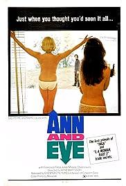 Ann och Eve - de erotiska (1970) filme kostenlos