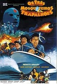Os Três Mosqueteiros Trapalhões (1980)