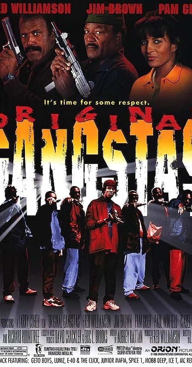 Original Gangstas (1996) Subtitles