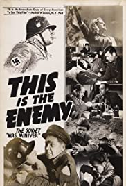 This Is the Enemy Poster