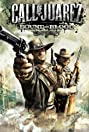 Call of Juarez: Bound in Blood (2009) Poster