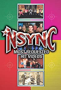 Primary photo for 'N Sync: Most Requested Hit Videos
