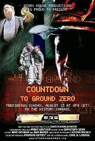 Primary photo for Countdown to Ground Zero