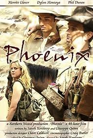 Phil Duran, Sarah Northrop, Merritt C. Glover, and Dylan Montoya in Phoenix (2012)