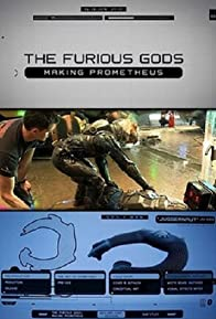 Primary photo for The Furious Gods: Making Prometheus