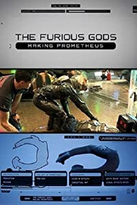 Full free movie downloads online The Furious Gods: Making Prometheus by Charles de Lauzirika [480p]