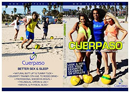 Watch best movie for free Cuerpaso: The Ultimate Body USA [480x360]