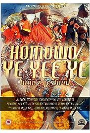 Ga Homowo Festival