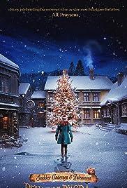 Snekker Andersen og den vesle bygda som glømte at det var jul Poster