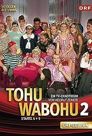 Tohuwabohu Poster