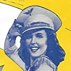 Ann Miller in Reveille with Beverly (1943)