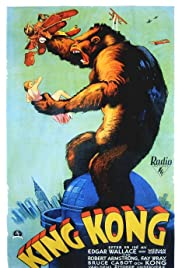 King Kong(1933) Poster - Movie Forum, Cast, Reviews