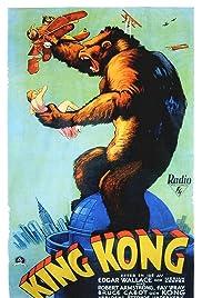King Kong (1933) 1080p