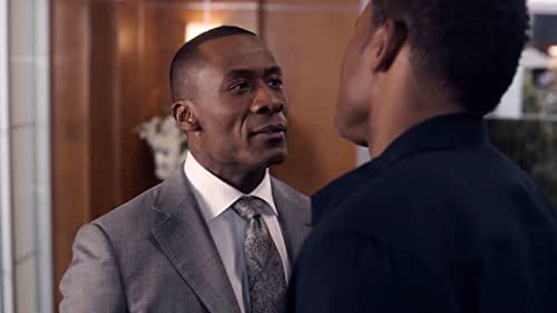 Greenleaf: Jacob Confronts Phil About Charity