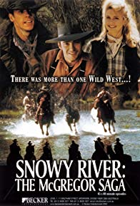 Primary photo for Snowy River: The McGregor Saga