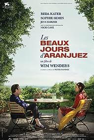 Les beaux jours d'Aranjuez (2016) Poster - Movie Forum, Cast, Reviews