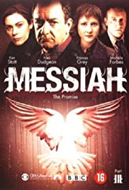 Messiah: The Promise Poster