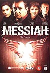 Primary photo for Messiah: The Promise